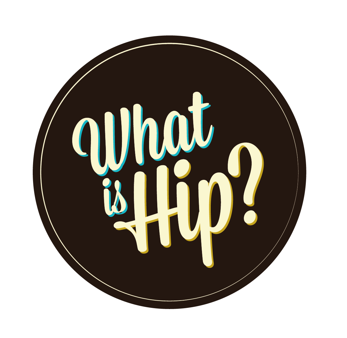 Logo What Is Hip ?